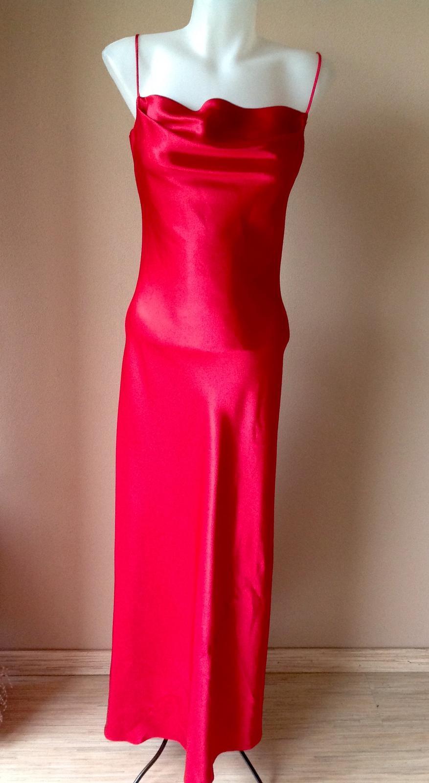 Šaty yessica - Obrázok č. 1
