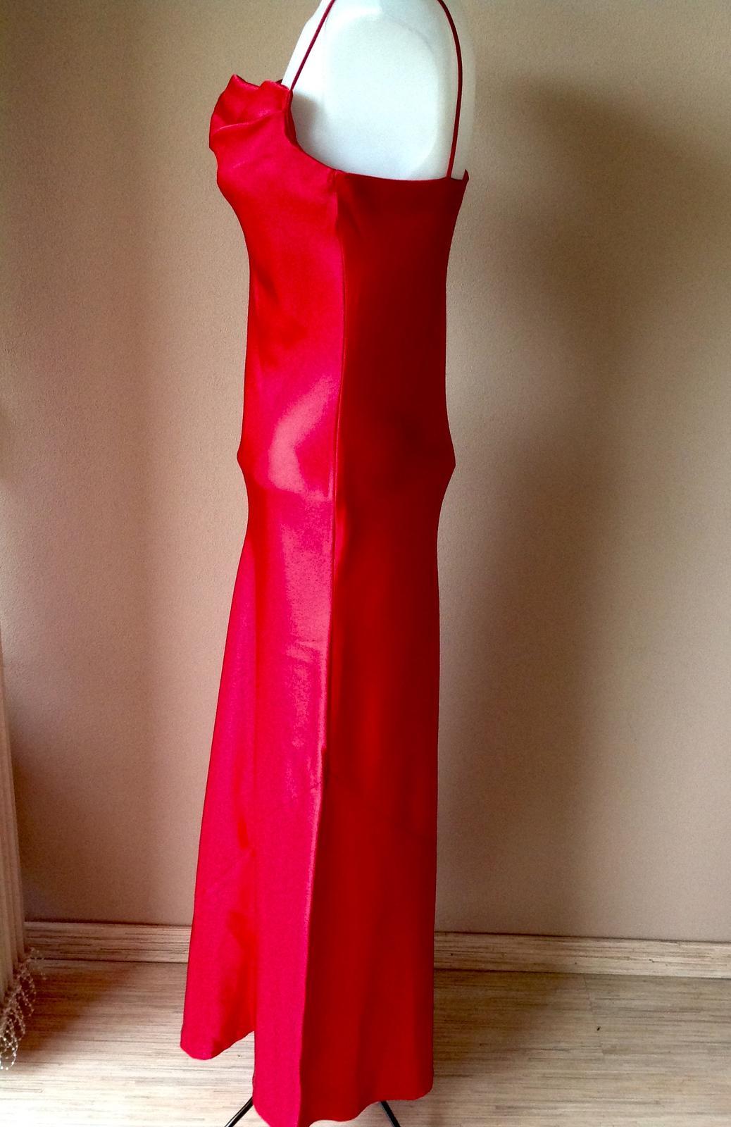 Šaty yessica - Obrázok č. 3