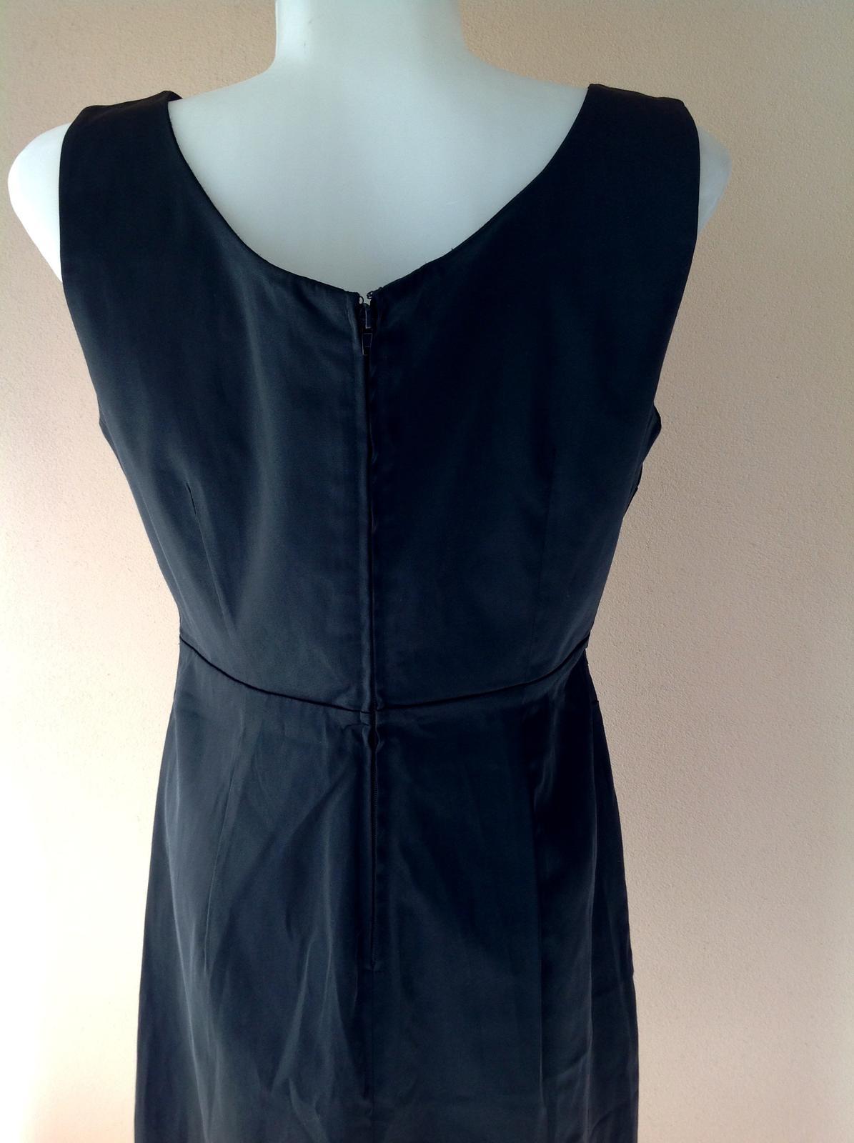 Šaty nenosené - Obrázok č. 2