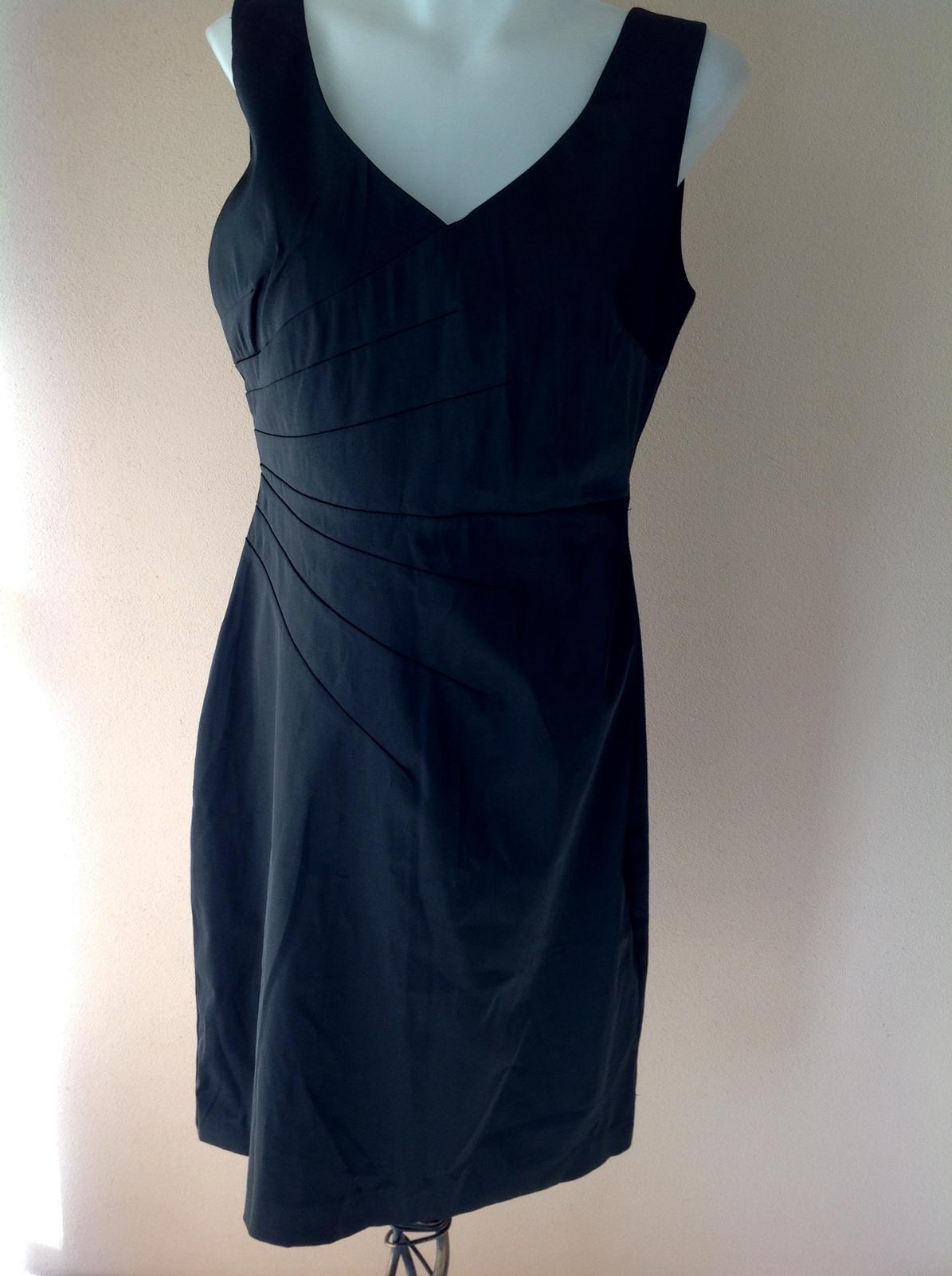 Šaty nenosené - Obrázok č. 4