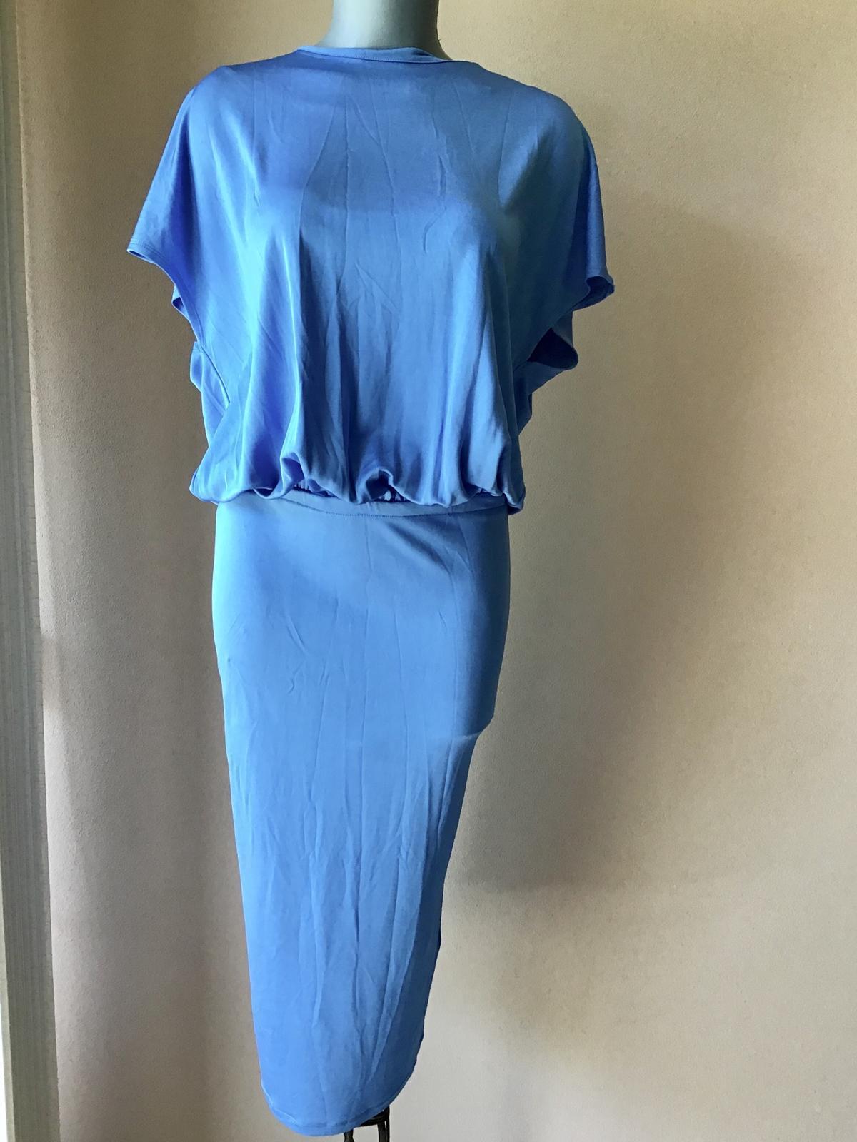 Šaty h&m - Obrázok č. 1