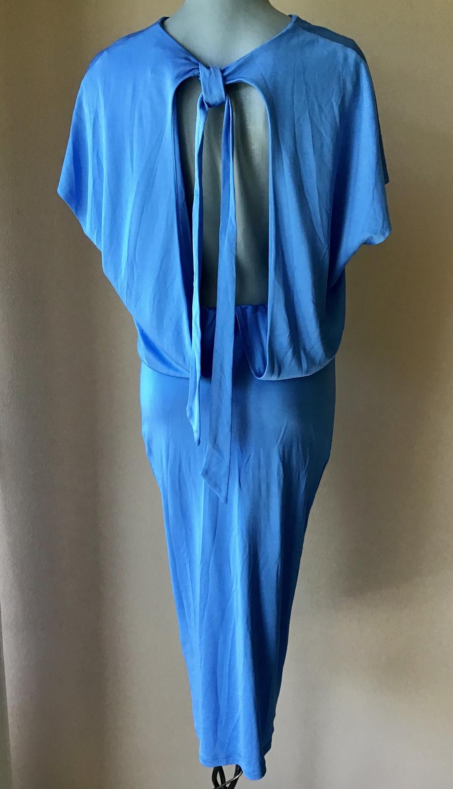 Šaty h&m - Obrázok č. 4