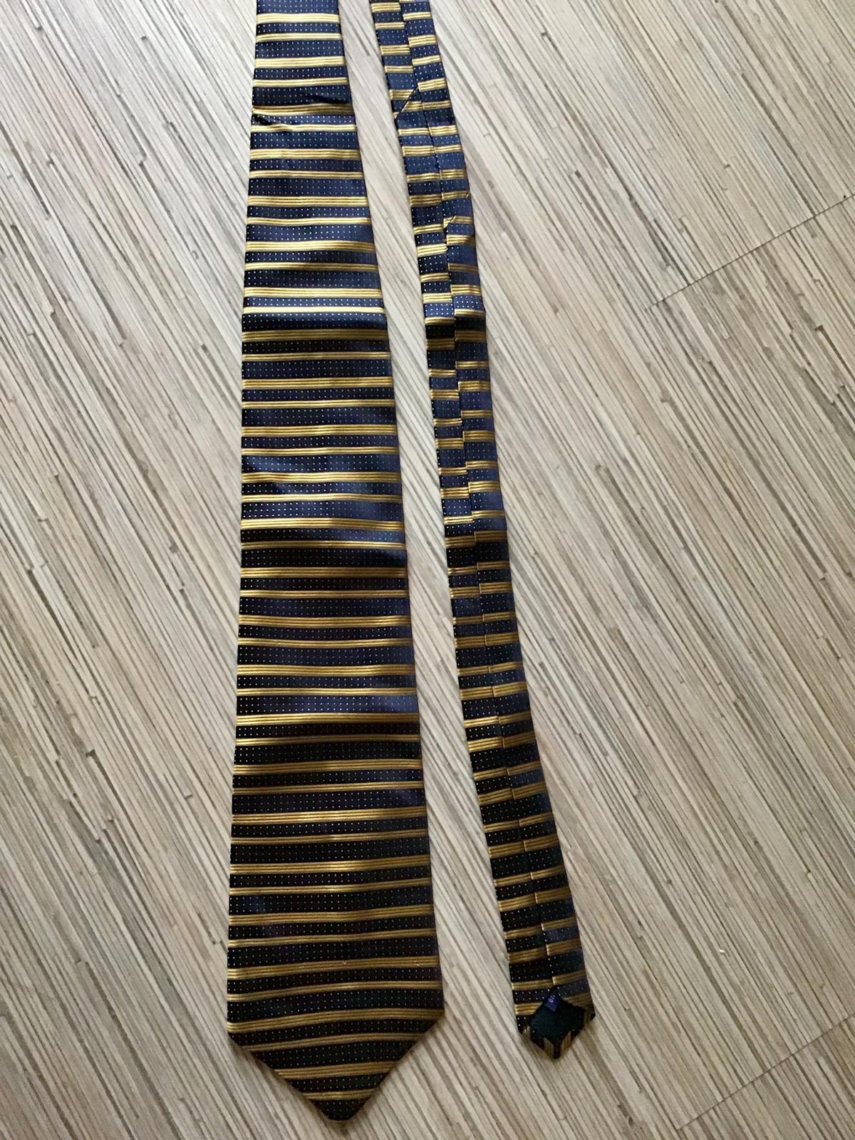 Hodvábna kravata principles - Obrázok č. 2