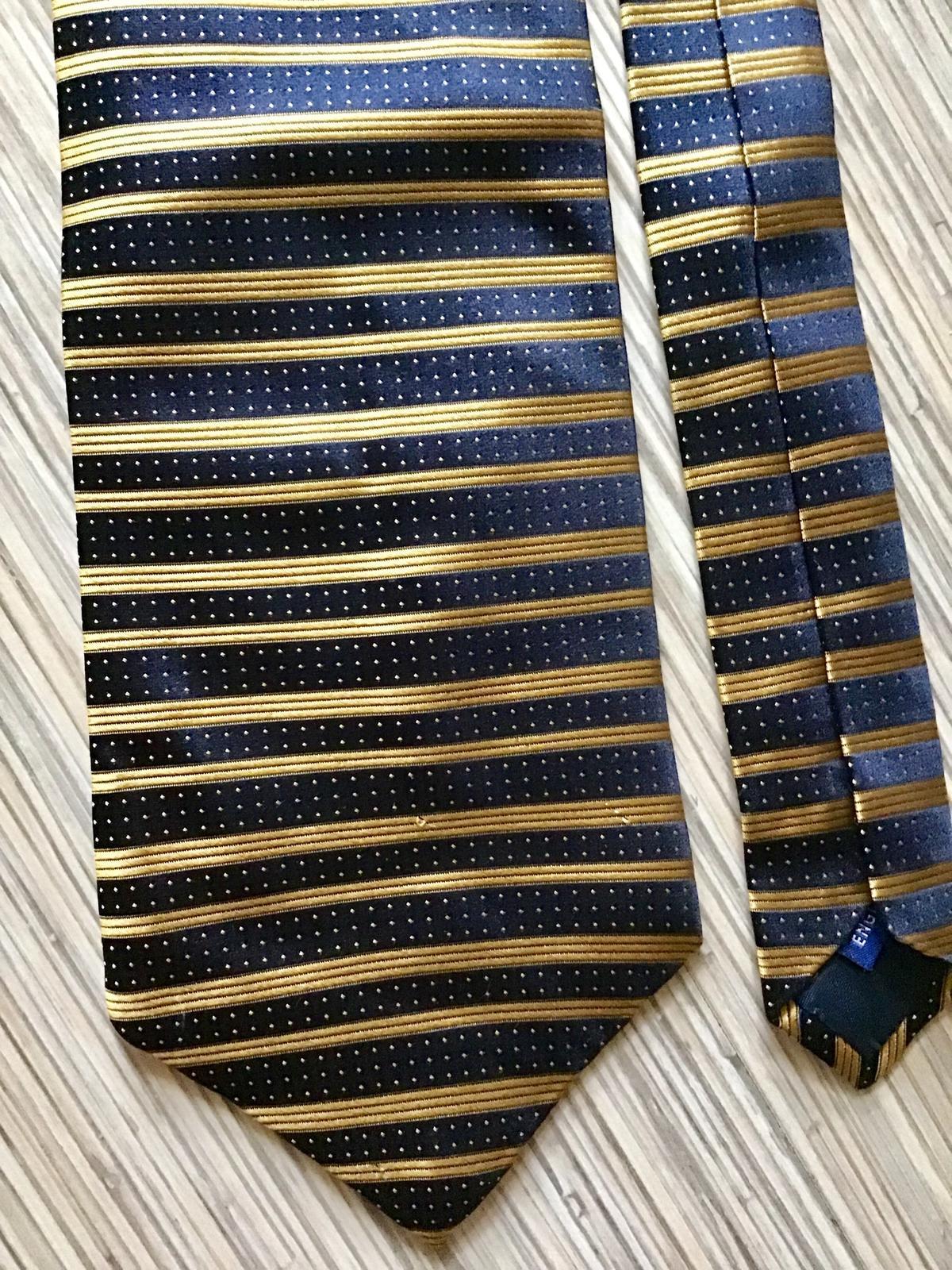 Hodvábna kravata principles - Obrázok č. 3
