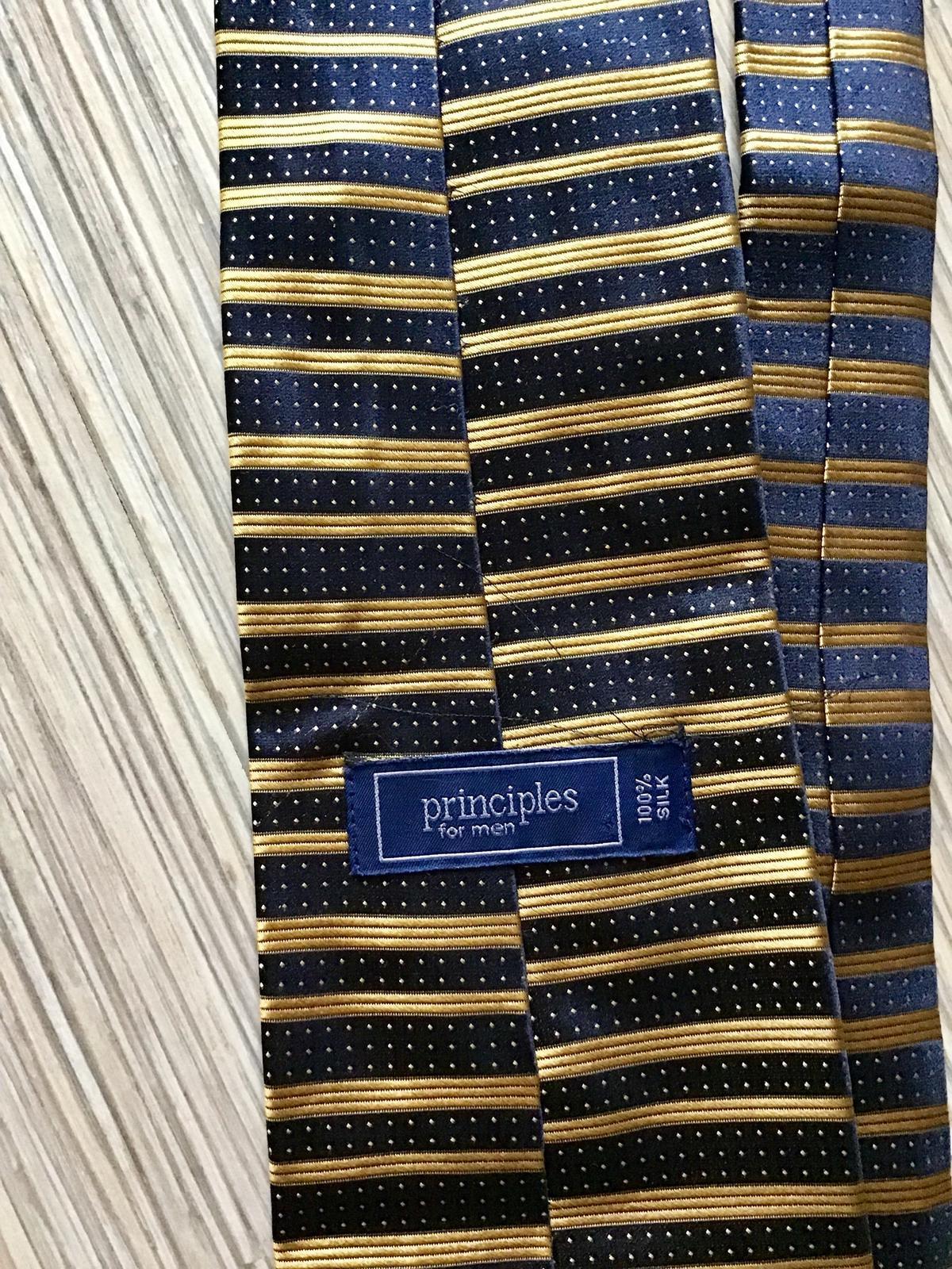 Hodvábna kravata principles - Obrázok č. 4