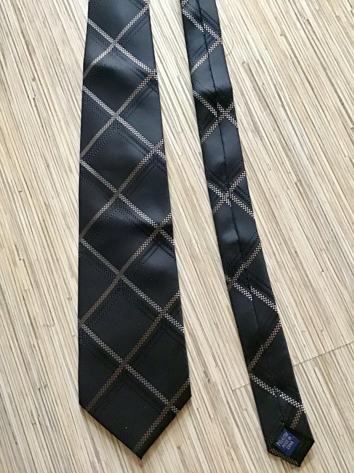 Kravata  - Obrázok č. 1