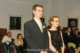 Svedkovia Lubo a Katarina
