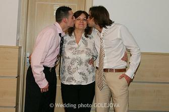 mama a synovia
