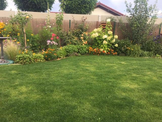 Záhrada, môj  relax - Obrázok č. 4
