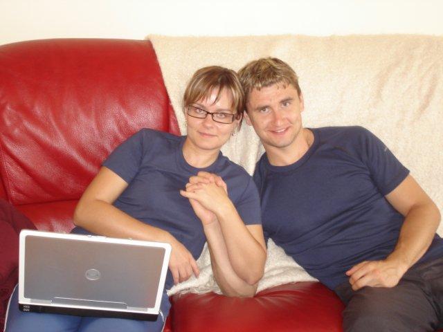 Marcelka a Martinko - Obrázok č. 2