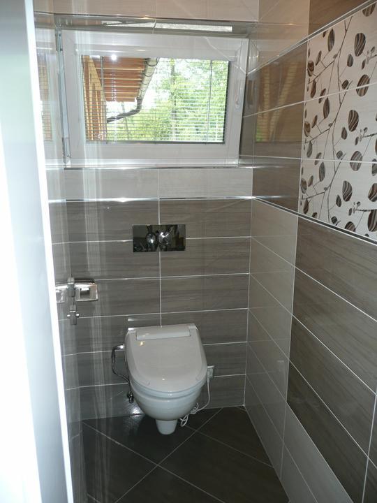 Kupelna prizemie Cives - bidetove WC funkcne, reklamacia vyrobnej chyby ukoncena :)