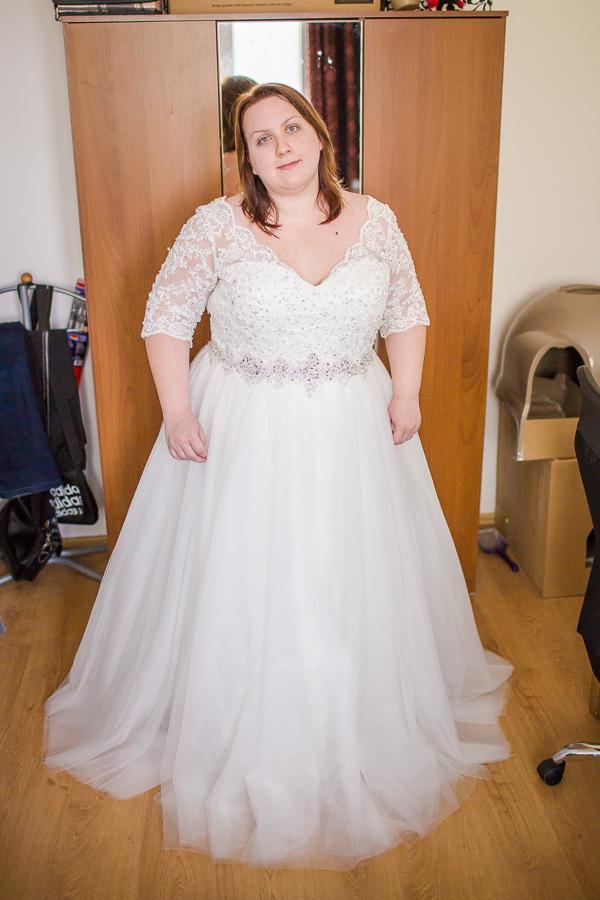 Dnes prišli moje šaty... - Obrázok č. 1