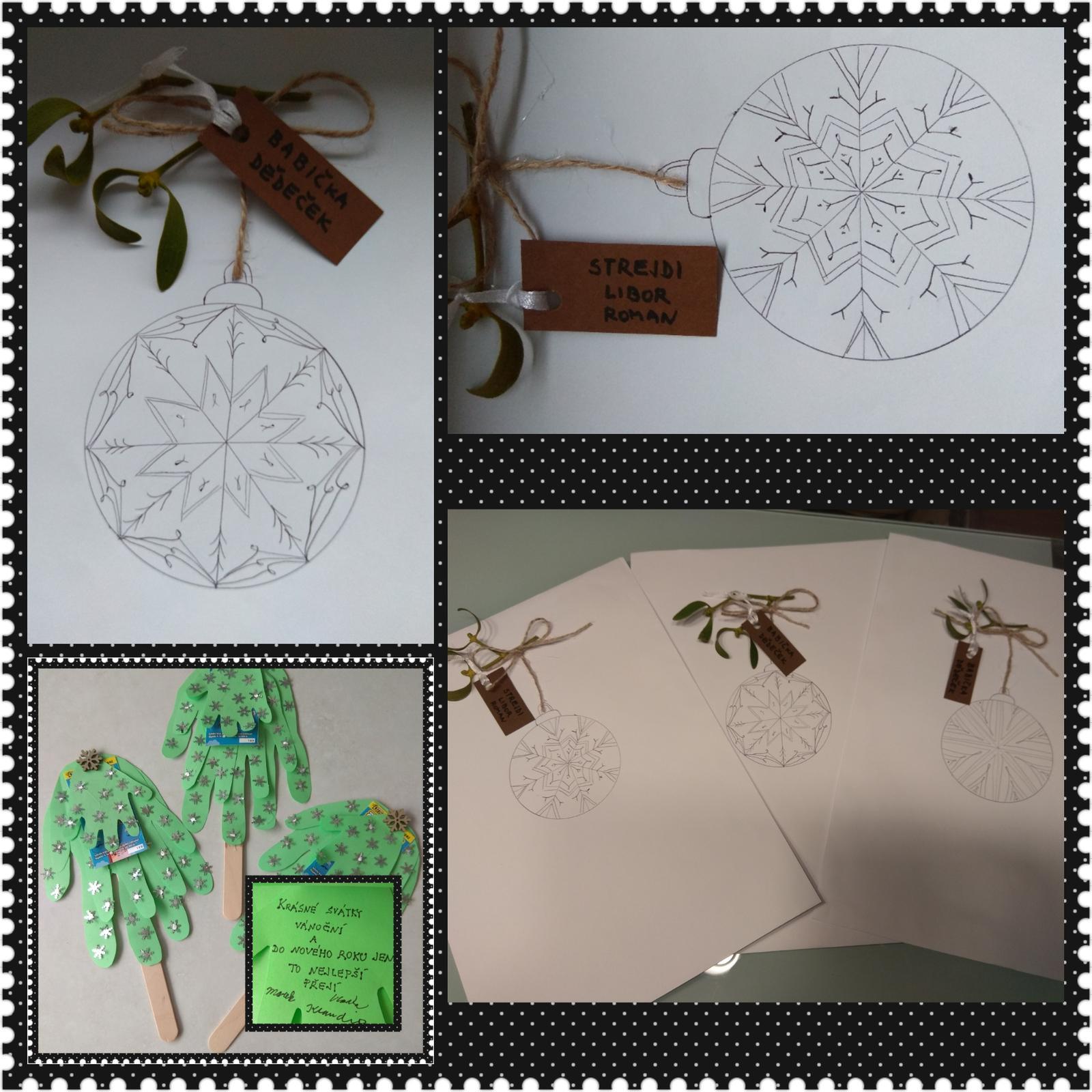 Když tvořím podle něčeho, aneb moje DIY - Obrázek č. 76