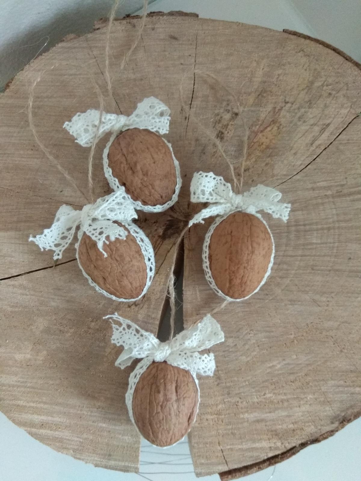 Když tvořím podle něčeho, aneb moje DIY - Poslední letošní ozdoba na stromeček z mých rukou 🙏