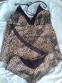 Dámské spodní prádlo, 40