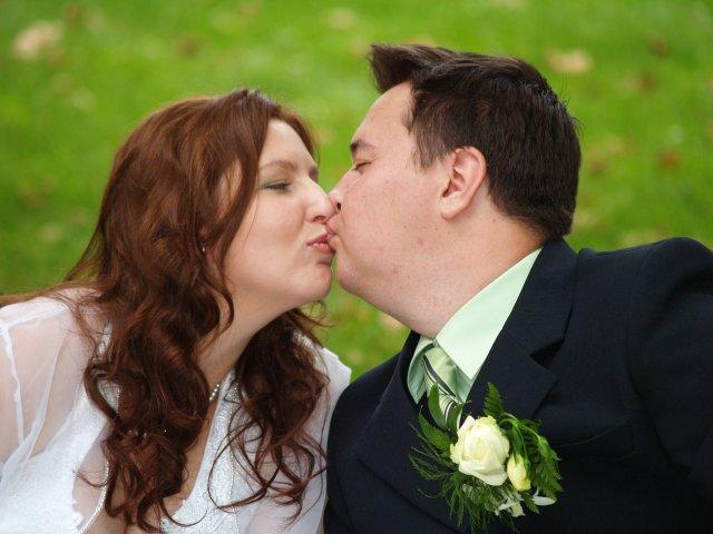 Zelená svatba - Obrázek č. 2