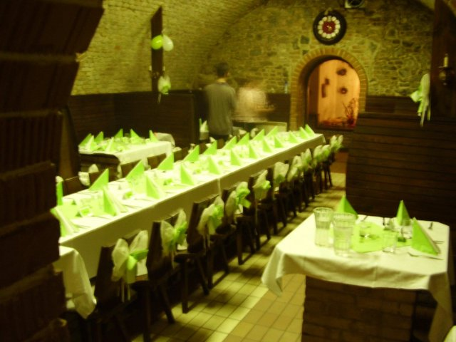 Zelená svatba - Obrázek č. 4
