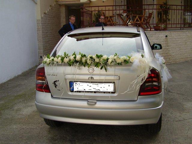 Výzdoba auta - Obrázek č. 5