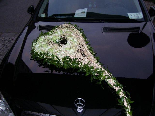 Výzdoba auta - Obrázek č. 24