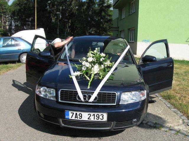Výzdoba auta - Obrázek č. 29