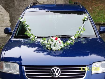 Výzdoba auta - Obrázek č. 35