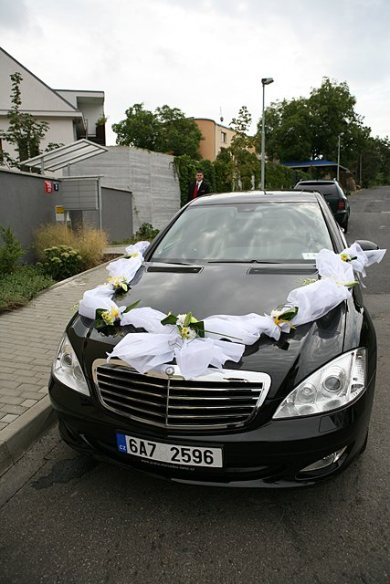 Výzdoba auta - Obrázek č. 50