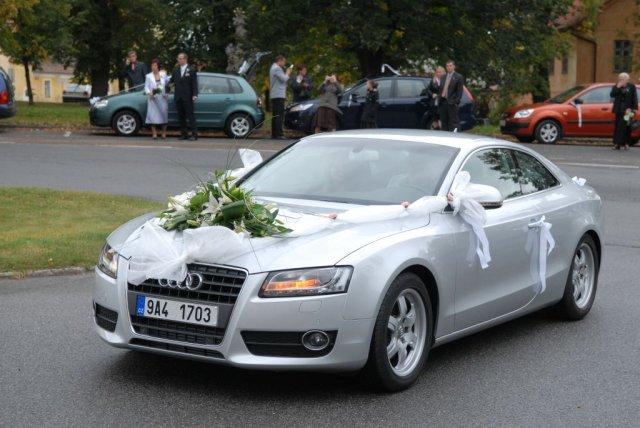Výzdoba auta - Obrázek č. 66