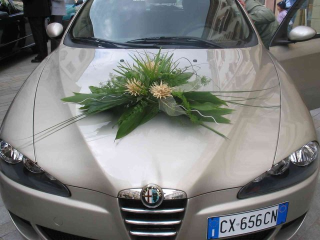 Výzdoba auta - Obrázek č. 83