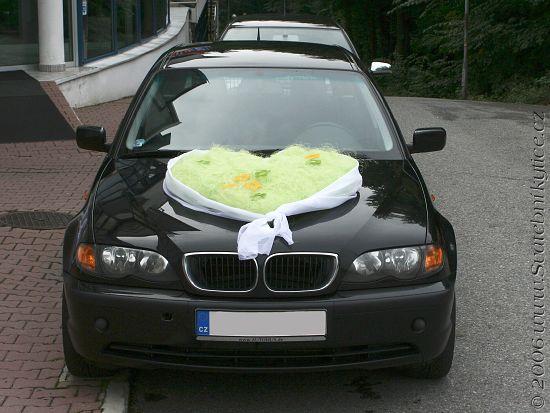 Výzdoba auta - Obrázek č. 84