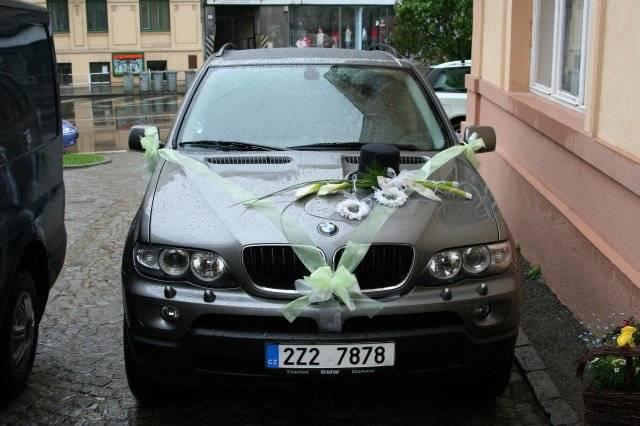 Výzdoba auta - Obrázek č. 85