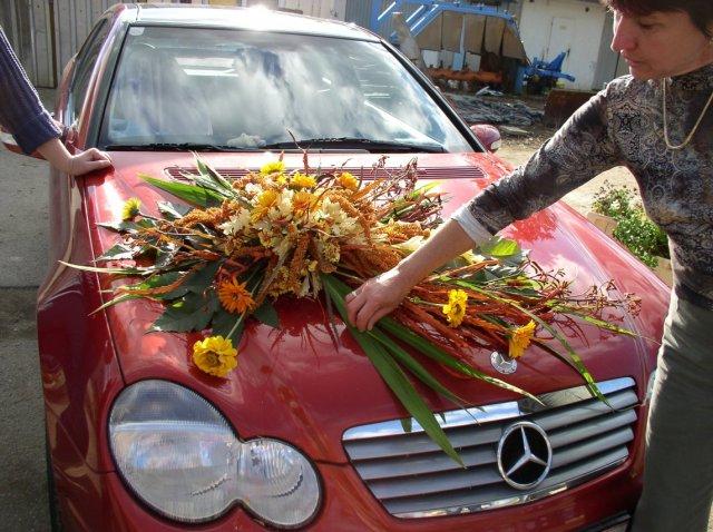 Výzdoba auta - Obrázek č. 90