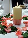 Dekorace stolu detaily - Obrázek č. 39