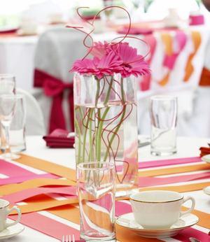 Dekorace stolu detaily - Obrázek č. 71