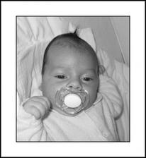 V září 08 se nám narodil Matýsek... :-)