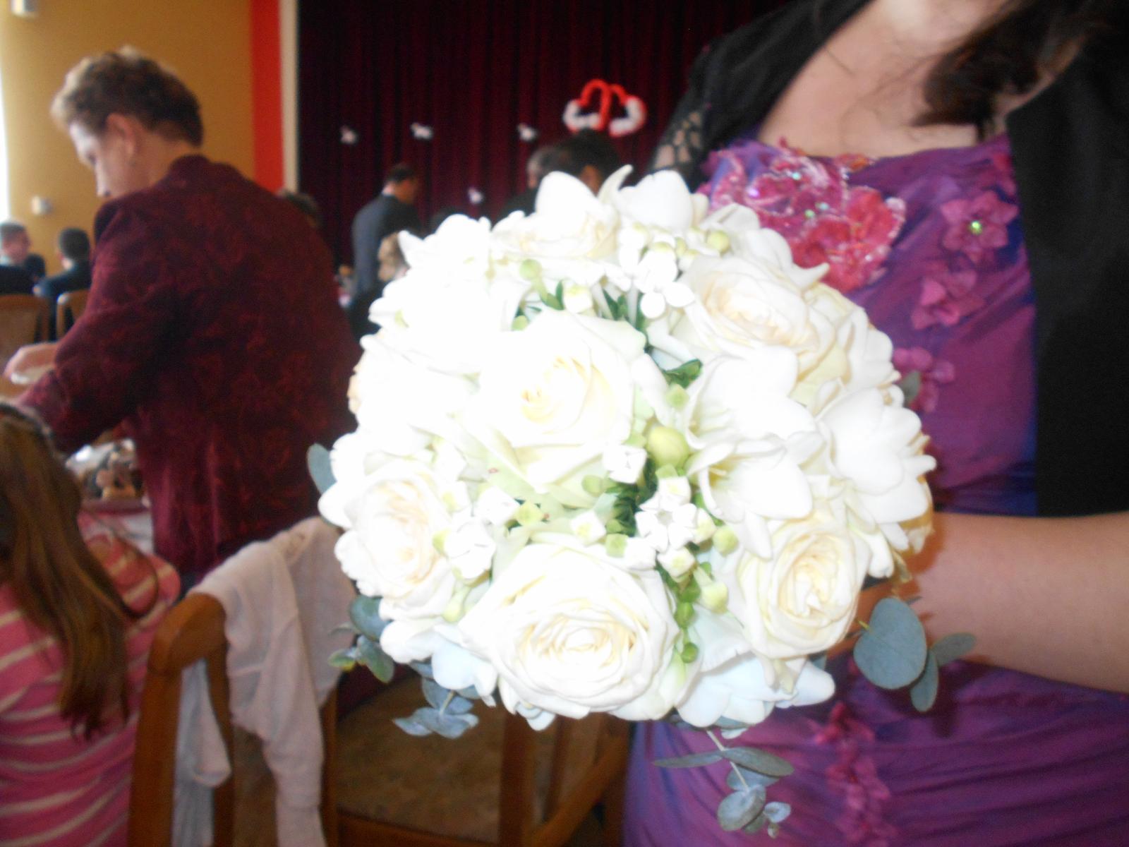Ja som mala svadbu... - Obrázok č. 1