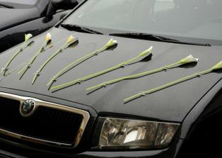 Batman - das Auto