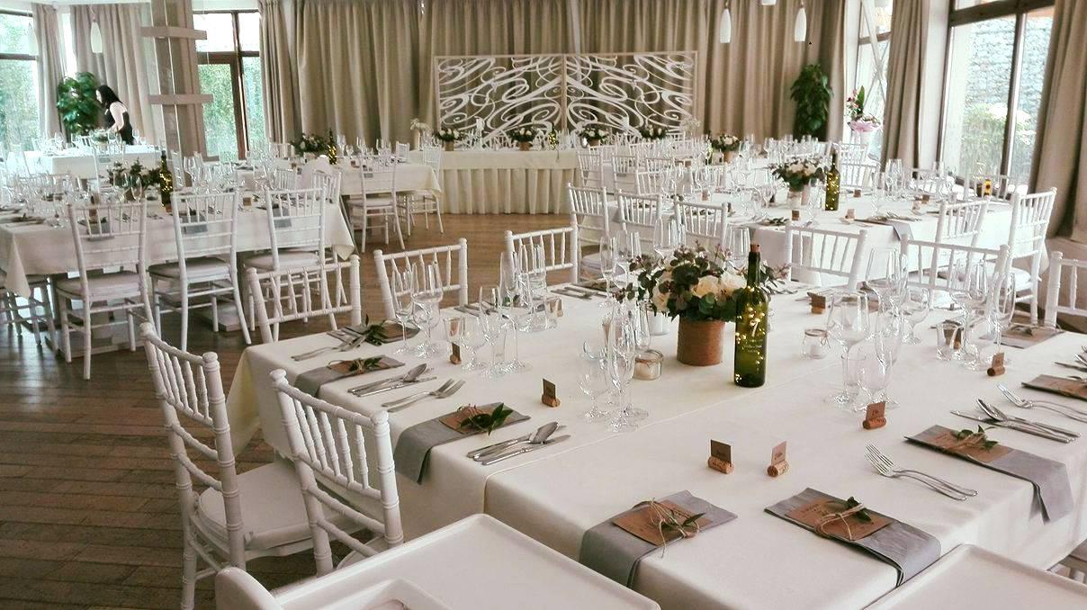 11 kytíc na svadobné stoly + darček - Obrázok č. 2