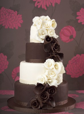 Chocolate wedding theme - Obrázok č. 9