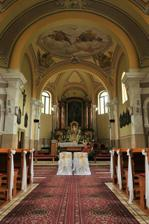 kostol, kde sme mali sobáš
