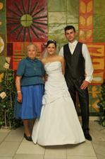 s mojou babičkou