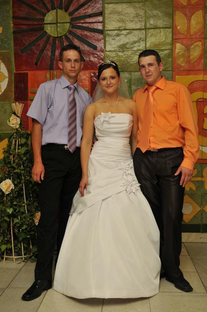 Darina Kiačiková{{_AND_}}Jozef Machara - s mojimi bratmi