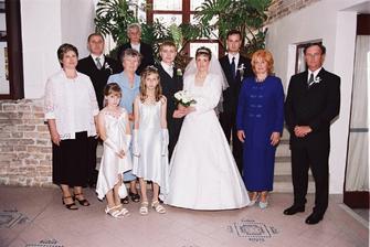 svadobna rodinka