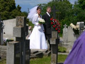 nase prve kroky navstivit manzelovho svadobneho ocka...