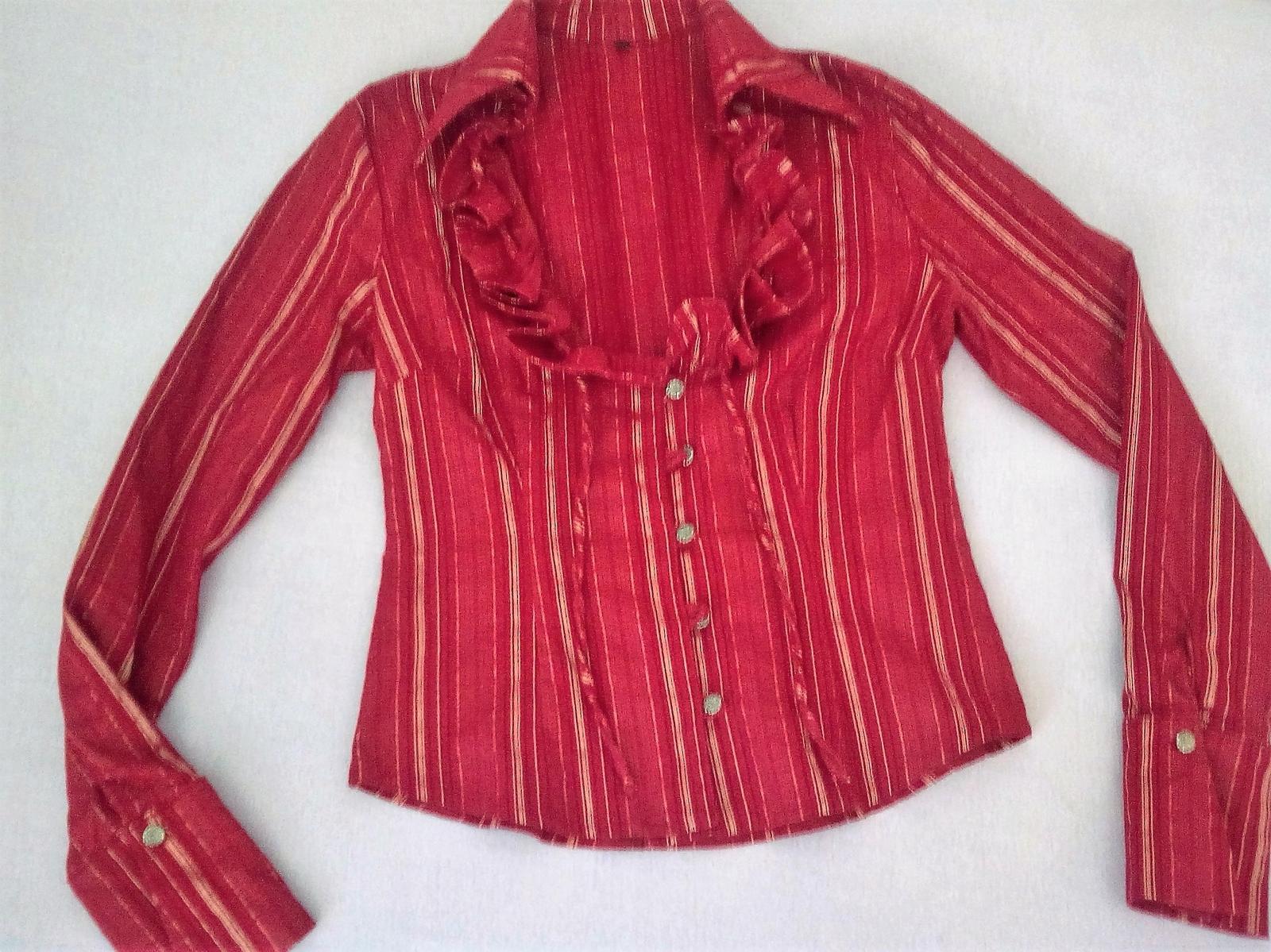 Originálna košeľa - Obrázok č. 2