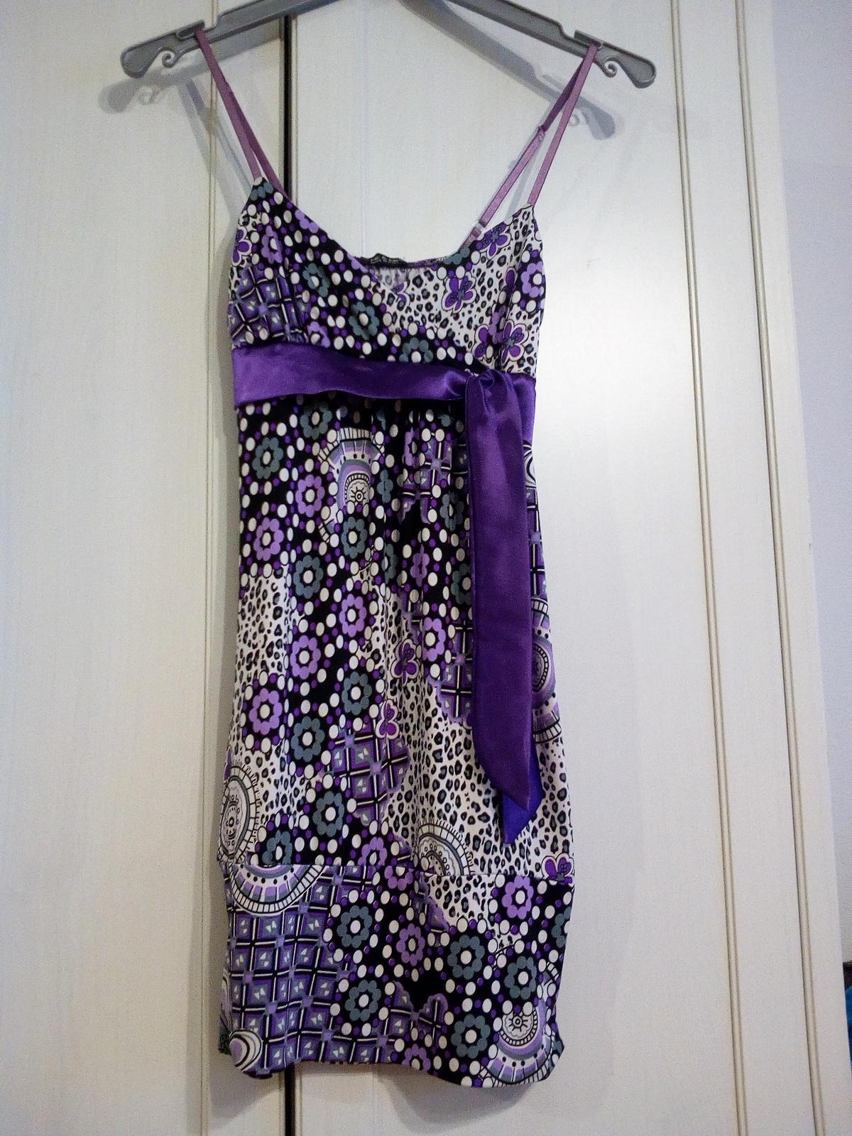 Slávnostné tielko/šaty pre nízke ženy - Obrázok č. 1