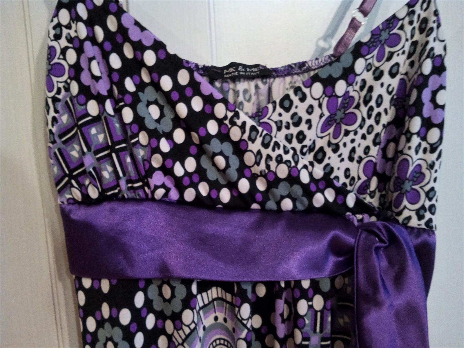 Slávnostné tielko/šaty pre nízke ženy - Obrázok č. 2