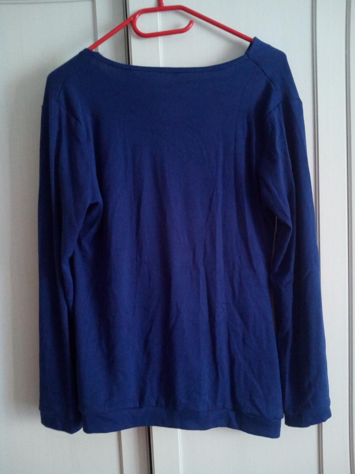 Hrubšie tričko - Obrázok č. 2