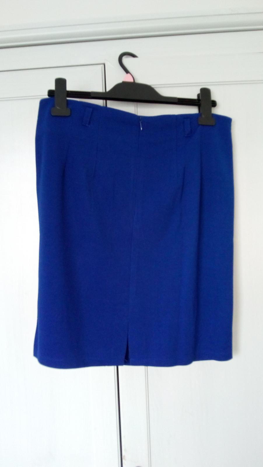 Tenká sukňa - Obrázok č. 1