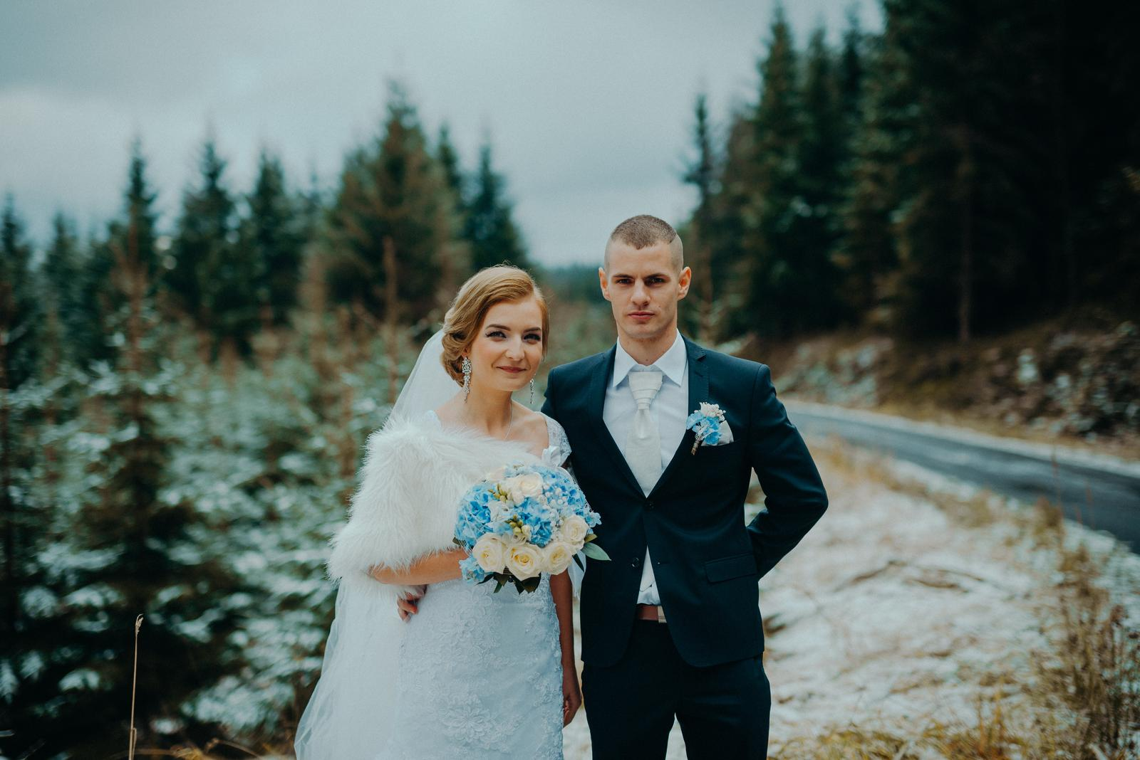 Deniska a Lacko - Obrázok č. 2