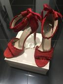 Sandále na redový, 36